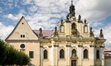 Rodinné hotely v destinaci Mnichovo Hradiště