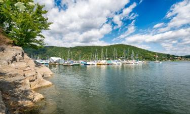 Hotels with Parking in Edersee