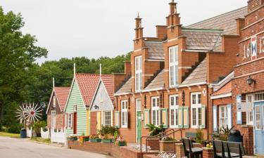 Apartments in Malbork