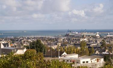 Appartements à Cherbourg en Cotentin
