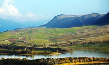 Vacation Rentals in Petralia Sottana