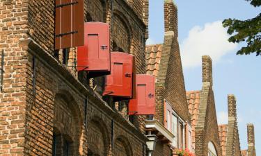 Hotels in Venlo