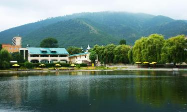 Family Hotels in Vanadzor