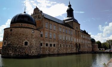 Hotels in Vadstena