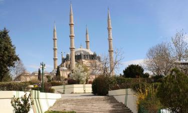 Hotels in Edirne