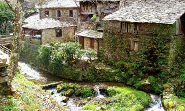 Hotels in Intriago