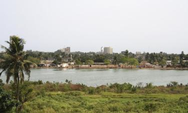 Apartments in Lomé