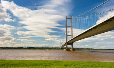 Pet-Friendly Hotels in Barton-upon-Humber