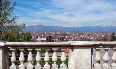 Hotels barats a Leinì