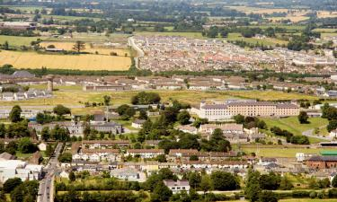 Hotels with Parking in Clonmel