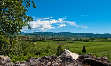 Bed & breakfast a Pescantina