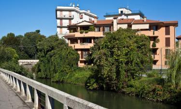 Budgethotell i Cologno Monzese