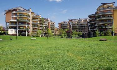 Lägenheter i San Donato Milanese