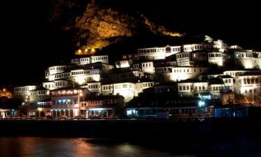 Hostels in Berat