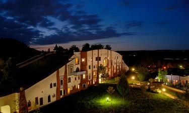 Apartments in Bad Blumau