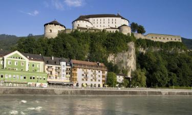 Hotel a 4 stelle a Kufstein