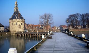 Hotels in Hoorn
