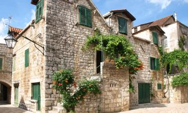 Apartments in Stari Grad