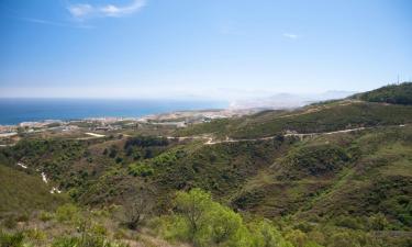 Apartments in Ceuta