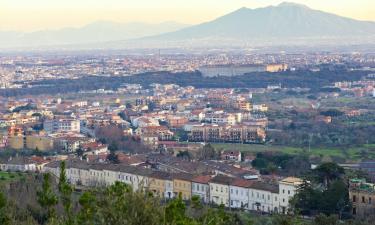 B&Bs i Castel Volturno