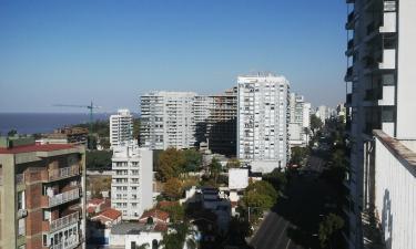 Vacation Rentals in Olivos