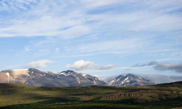 Hotels in Egilsstaðir