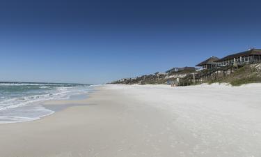 Family Hotels in Rosemary Beach