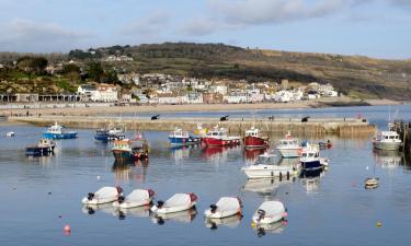 Hotels in Lyme Regis
