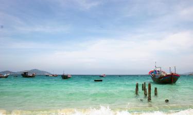Resorts in Cam Ranh