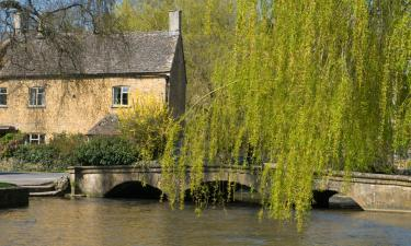 B&Bs in Bourton on the Water