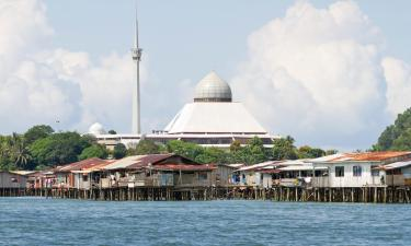Hotels in Sandakan
