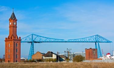 Hotels in Middlesbrough