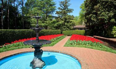 Romantic Hotels in Concord
