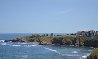 Beach Hotels in Ahtopol