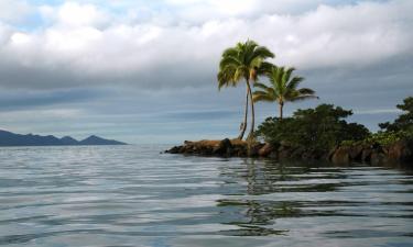 Hotels in Suva