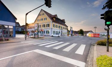 Budget-Hotels in Kalsdorf bei Graz