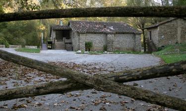 Parkimisega hotellid sihtkohas Botarell