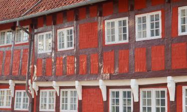 Pensionater i Køge