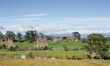 Hotels with Parking in Deloraine