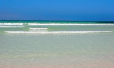 Hotéis com Piscina em Kewarra Beach