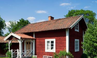 Pet-Friendly Hotels in Leksand