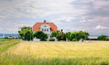 Hotels in Visingsö