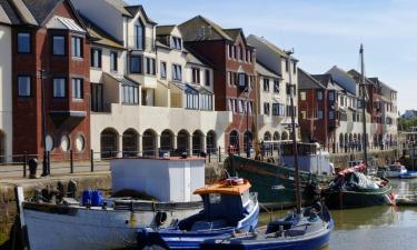 Hotels in Maryport