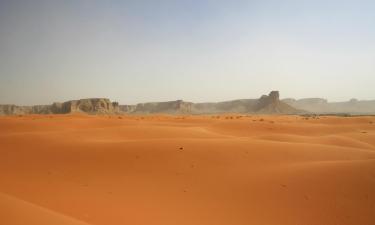 Apart-hotéis em Al-Kharj