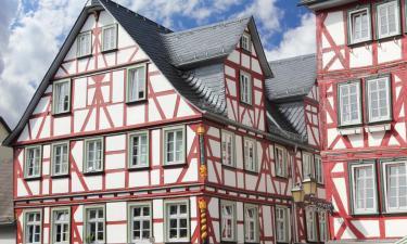 Ferienwohnungen in Tauberbischofsheim