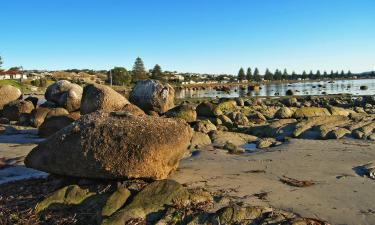 Hotels in Victor Harbor