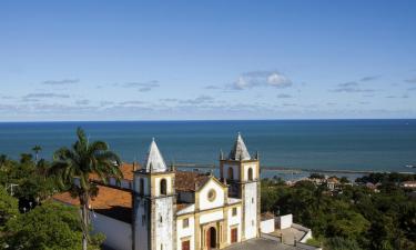 Hotels in Olinda