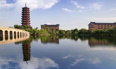 Luxury Hotels in Shunde