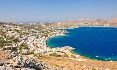 Vacation Rentals in Agia Marina