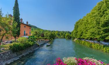 Hotels in Valeggio sul Mincio